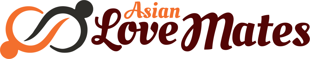 Asian LoveMates | Logo